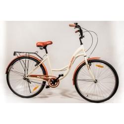Rower miejski NiceBike Ragazzi 26 cali