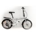 Rower składany składak NICEBIKE