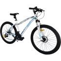 Rower górski aluminiowy NICEBIKE MTB ALU shimano