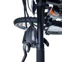 Rower górski aluminiowy NICEBIKE TOXIC shimano
